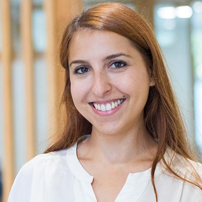Débora Martínez del Río
